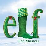 Firesie Elf The Musical