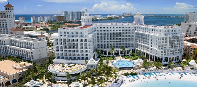 RIU Palace Las Americas Cancun