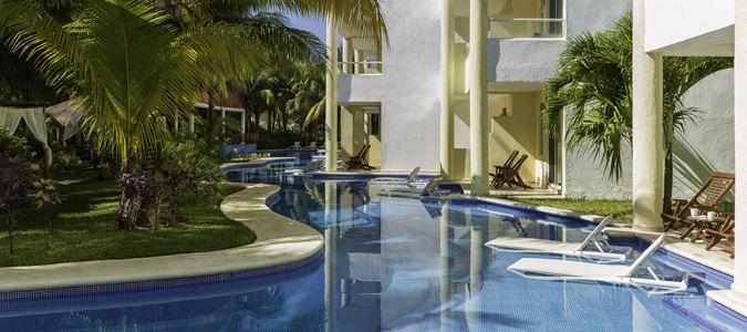 Eldorado Seaside Suites RVM