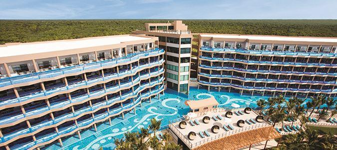 Eldorado Seaside Suites