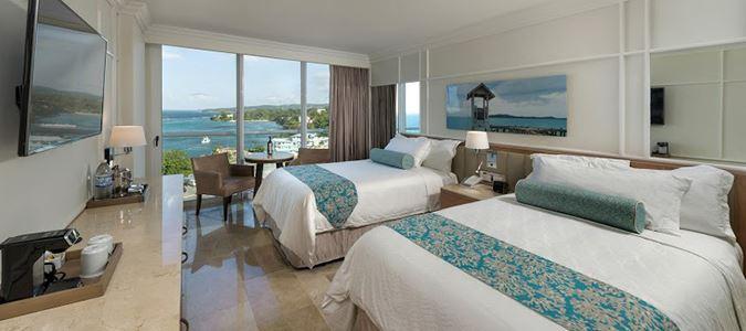 MOON PALACE JAMAICA GRANDE POV GUEST ROOM
