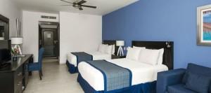Ocean Blue Sand In Punta Cana Junior Suite