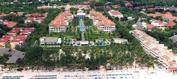 RIU PALACE MEXICO , Playa Del Carmen