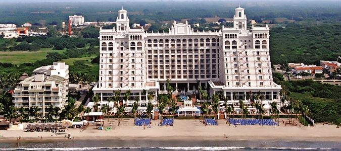 RIU PALACE PACIFICO HOTEL PVR
