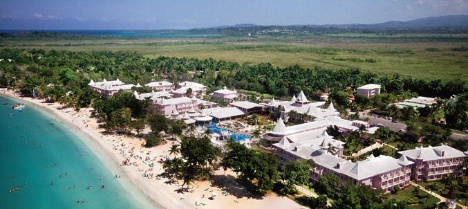 RIU Palace Tropical Bay Jamaica
