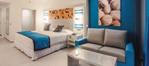 RIU REPUBLICA PUJ double guest room