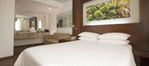 Reflect Krystal Grand Nuevo Vallarta DLX guest room