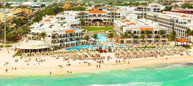 The Royal Playa Del Carmen RVM