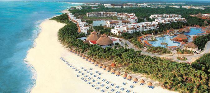 Valentin RVM Resort